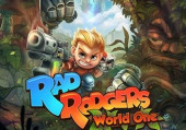 Rad Rodgers: World One
