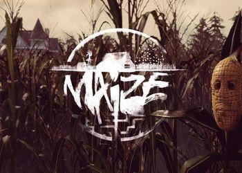Maize игра скачать торрент