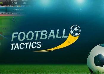 Football Tactics 1 Trejner