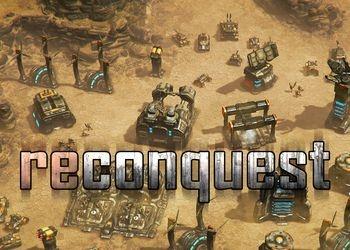 скачать игру Reconquest - фото 4