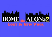 Обзор игры Home Alone 2: Lost in New York