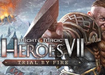 Might & Magic: Heroes VII - Trial by Fire