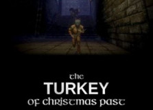 Turkey of Christmas Past, The