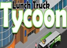 Lunch Truck Tycoon