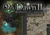 9th Dawn II: Remnants of Caspartia