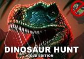 Dinosaur Hunt Gold Edition