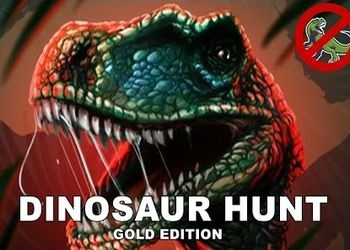 Dinosaur Hunt Gold Edition