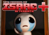Обзор игры Binding of Isaac: Afterbirth+, The