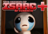 The Binding of Isaac: Afterbirth+: +4 трейнер