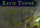 Zavix Tower: +2 трейнер