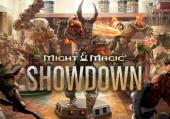 Might & Magic Showdown: видеопревью