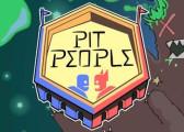 Обзор игры Pit People