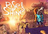 Обзор игры Rise & Shine
