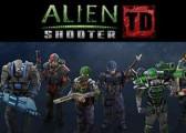 Обзор игры Alien Shooter TD