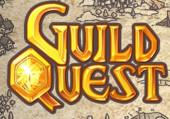 Guild Quest: +1 трейнер