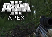 ArmA III: Apex