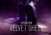 Tom Clancy's Rainbow Six Siege: Operation Velvet Shell