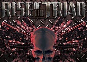 Rise of the Triad: DOOM Edition