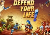 Defend Your Life: TD