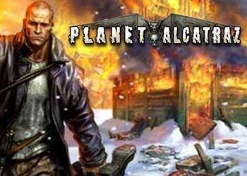 Planet Alcatraz