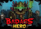 Badass Hero: +9 трейнер