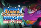 Super Comboman: Don't Mash Edition