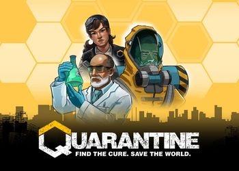 Quarantine (2017)