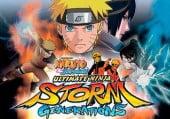 Naruto Shippuden: Ultimate Ninja Storm Generations: Коды