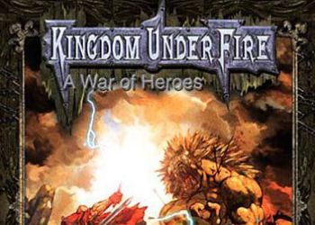 Kingdom Under Fire: War of Heroes