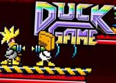 Обзор игры Duck Game