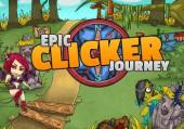 Epic Clicker Journey: +3 трейнер