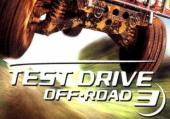Test Drive Off-Road 3: Коды