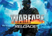 Warfare Reloaded: Коды