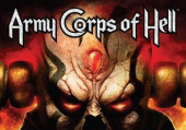 Army Corps of Hell: Коды