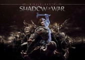 Middle-earth: Shadow of War: +9 трейнер
