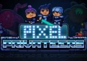 Pixel Privateers: +1 трейнер