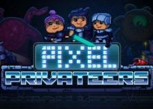 Pixel Privateers