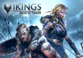Vikings: Wolves of Midgard: +11 трейнер