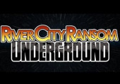 River City Ransom: Underground: +3 трейнер