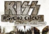 KISS Psycho Circus: The Nightmare Child