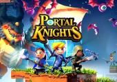Portal Knights: +7 трейнер