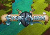 Forge Quest: +4 трейнер