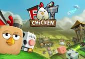 Fat Chicken: +5 трейнер