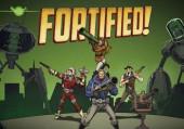 Fortified: +1 трейнер