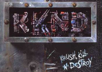 KKnD: Krush, Kill 'n Destroy