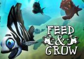 Feed and Grow: Fish: +3 трейнер