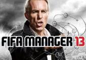 FIFA Manager 13: +1 трейнер