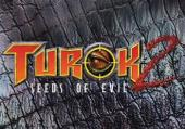 Turok 2: Seeds of Evil - Remastered: +1 трейнер
