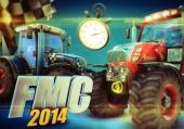 Farm Machines Championships 2014: +1 трейнер