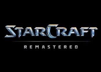 Starcraft: Remastered. Однажды зерг, терран и протосс себе четвёртого нашли!